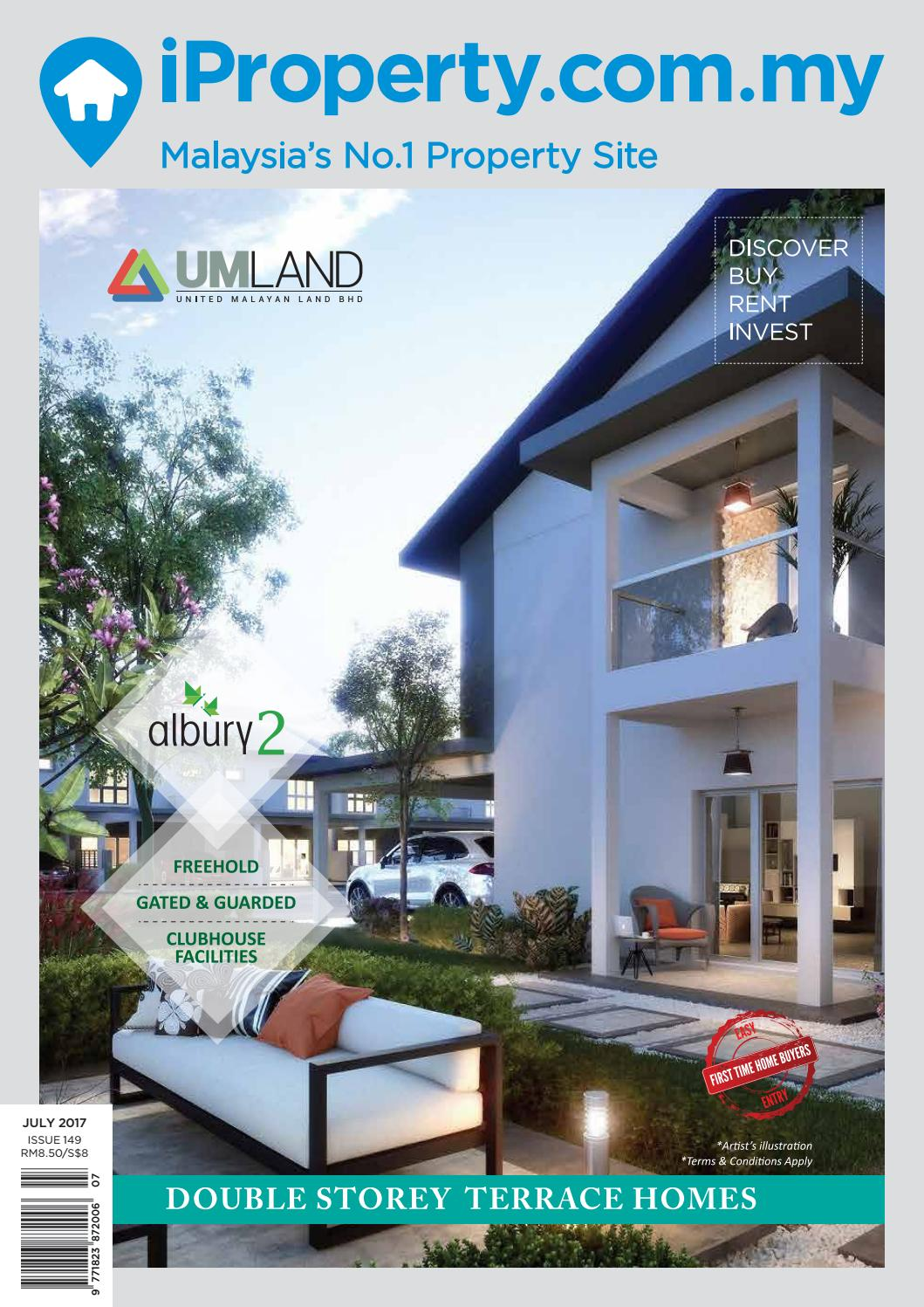 iProperty com Issue 149 (July 2017) by iproperty com - issuu