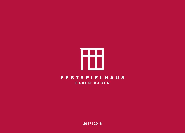 Festspielhaus Baden-Baden Jahresprogramm 2017/2018 by ...