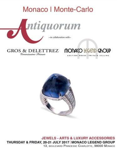 6557b41fdf0 Jewel - Arts   Luxury Accessories by Antiquorum Genève SA - issuu