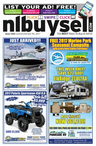1f3bf1f1735 Buy and Sell Issue 1045 by NL Buy Sell - issuu