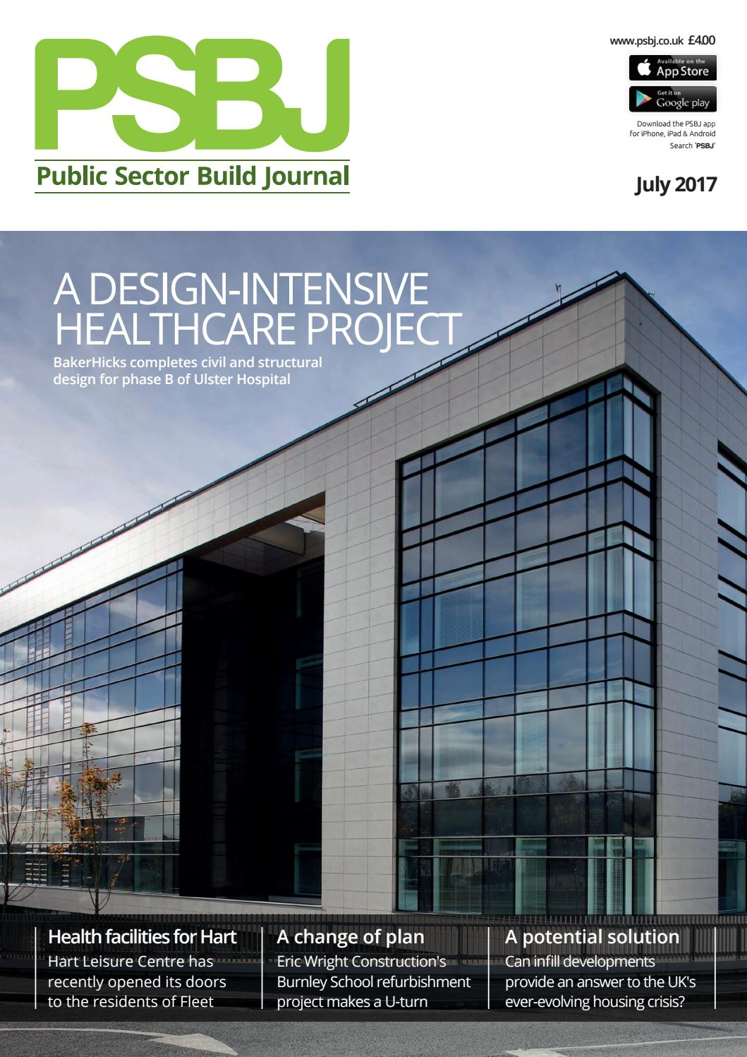 PSBJ July 2017 by Mixed Media - issuu