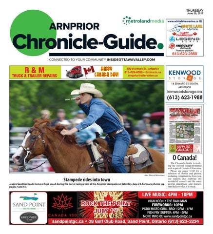 e3abce0f969101 Arnprior062917 by Metroland East - Arnprior Chronicle-Guide - issuu