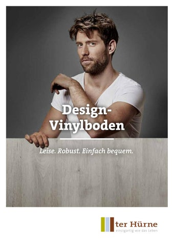 Terhürne Südlohn ter hürne design vinylboden by opus marketing gmbh issuu