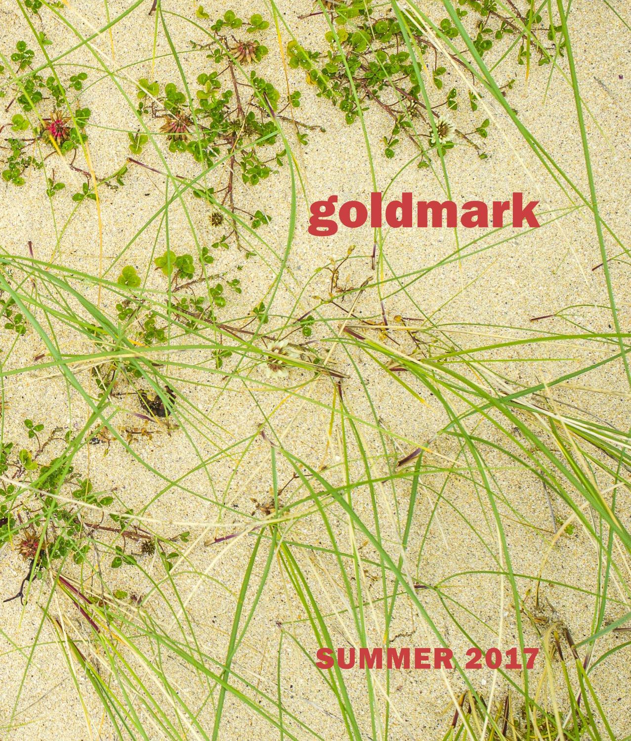 Goldmark 05 By Goldmark Gallery   Issuu
