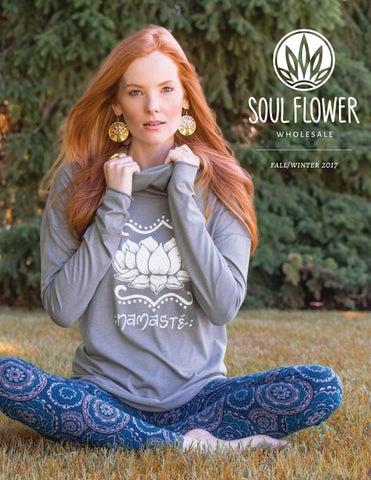 5b0d0e2328cf Soul Flower Wholesale Fall Winter 2016 by Soul Flower - issuu