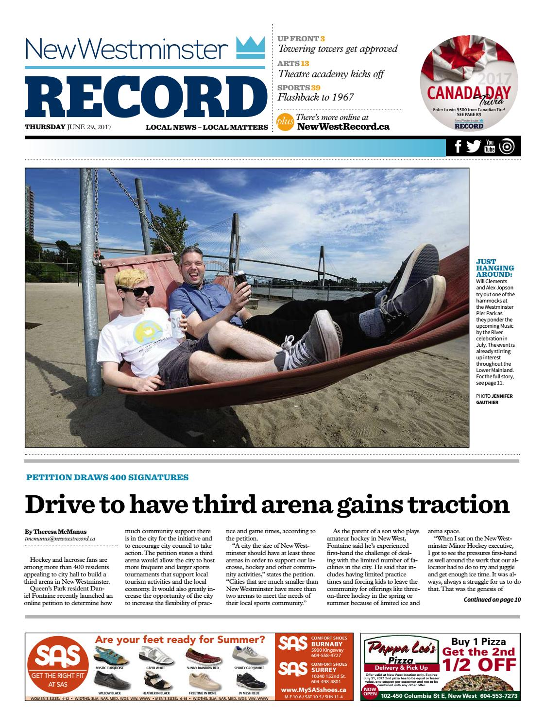 New Westminster Record June 29 2017 by Royal-City-Record - issuu 9957fa2323602