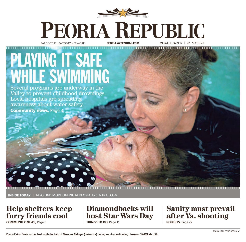 Peoria Republic 06-21-2017 by Republic Media Content Marketing - issuu