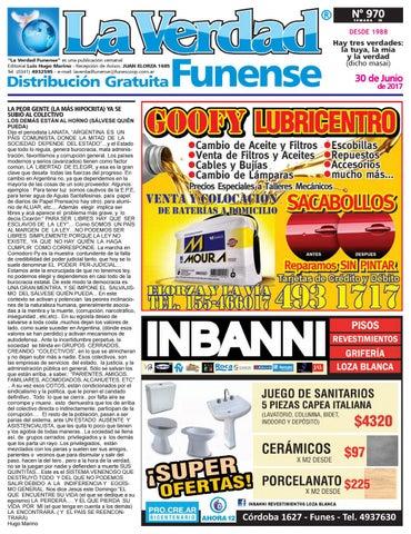 970 30 06 by La Verdad Funense - issuu 933aa8984710