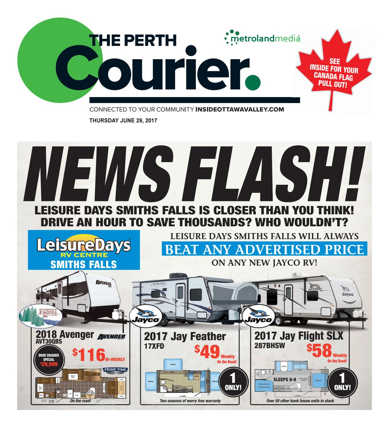 Perth062917 by metroland east the perth courier issuu fandeluxe Choice Image