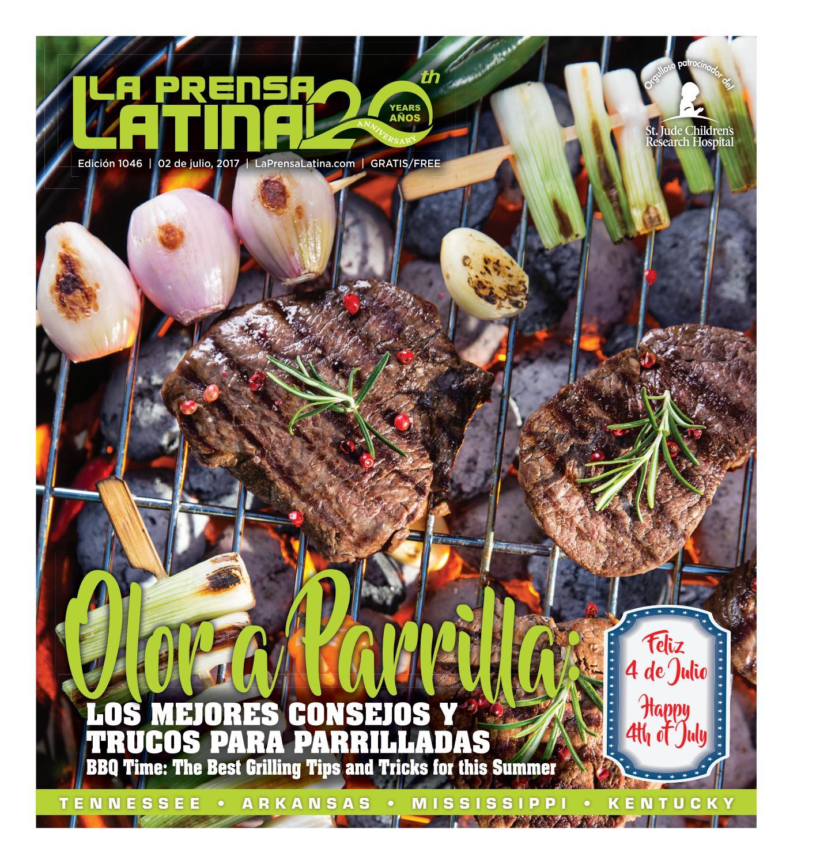 La Prensa Latina 1 56 07 02 17 by La Prensa Latina - issuu