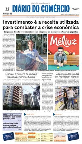 6f873ee56dee0 23403 by Diário do Comércio - Belo Horizonte - issuu