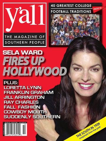 201f780216f Y all Magazine – October 2004 by Yall Magazine - issuu