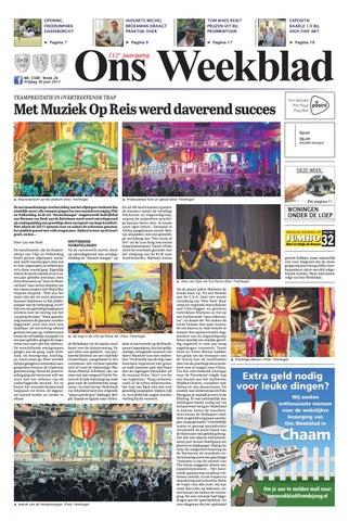 225cb6dde17 Ons Weekblad 30-06-2017 by Uitgeverij Em de Jong - issuu
