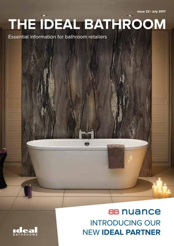 The Ideal Bathroom Magazine 22
