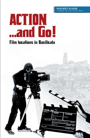 Action And Go 2017 By Basilicata Turistica Issuu
