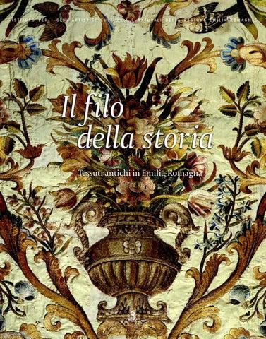 Il filo della storia by Beatrice Orsini - issuu 8a9be2de04f