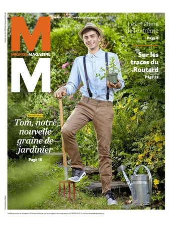 Migros magazin 27 2017 f aa by Migros-Genossenschafts-Bund - issuu a9217d1bc3b2