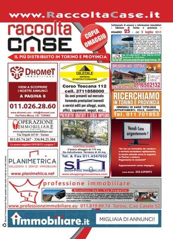 RaccoltaCase.it Settimanale di annunci e informazioni immobiliari 09807479508