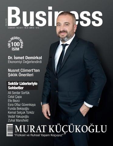 a99677fea1da9 MAG Business 2017 - 2 by magdergi - issuu
