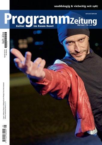 Programmzeitung Mai 2017 By Programmzeitung Issuu