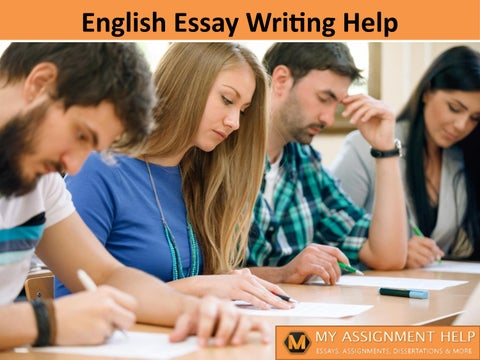A Modest Proposal Essay English Essay Writing Help The Importance Of Learning English Essay also Obesity Essay Thesis English Essay Writing Help By Myassignmenthelpcom  Issuu Science Essays Topics