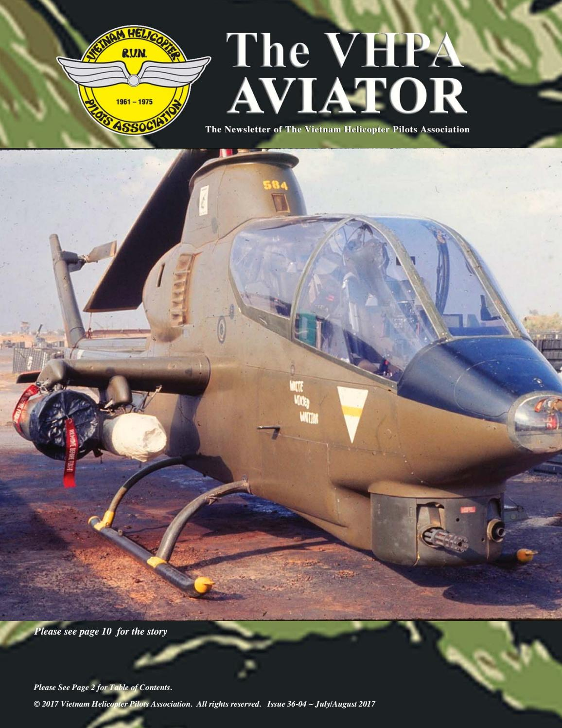 174th ahc 2015 reunion - The Vhpa Aviator