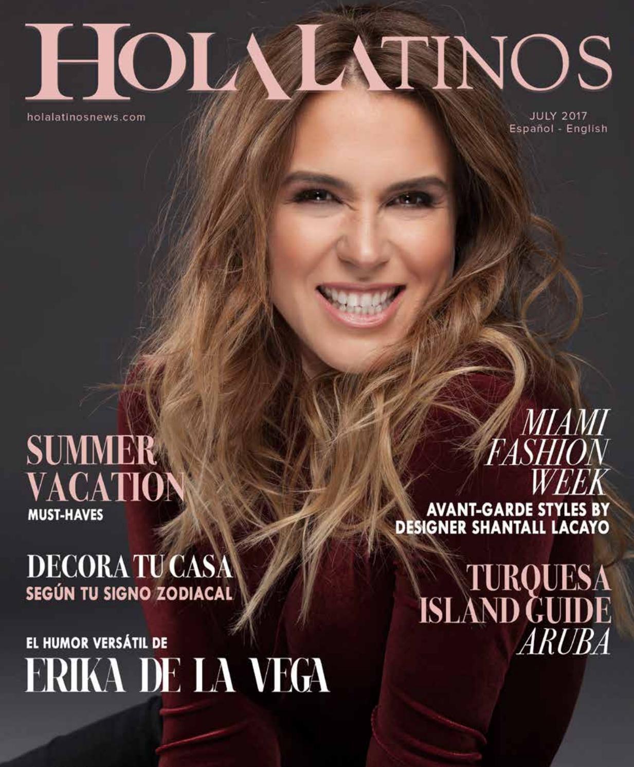 Hola latinos 68 by Hola Latinos Magazine - issuu