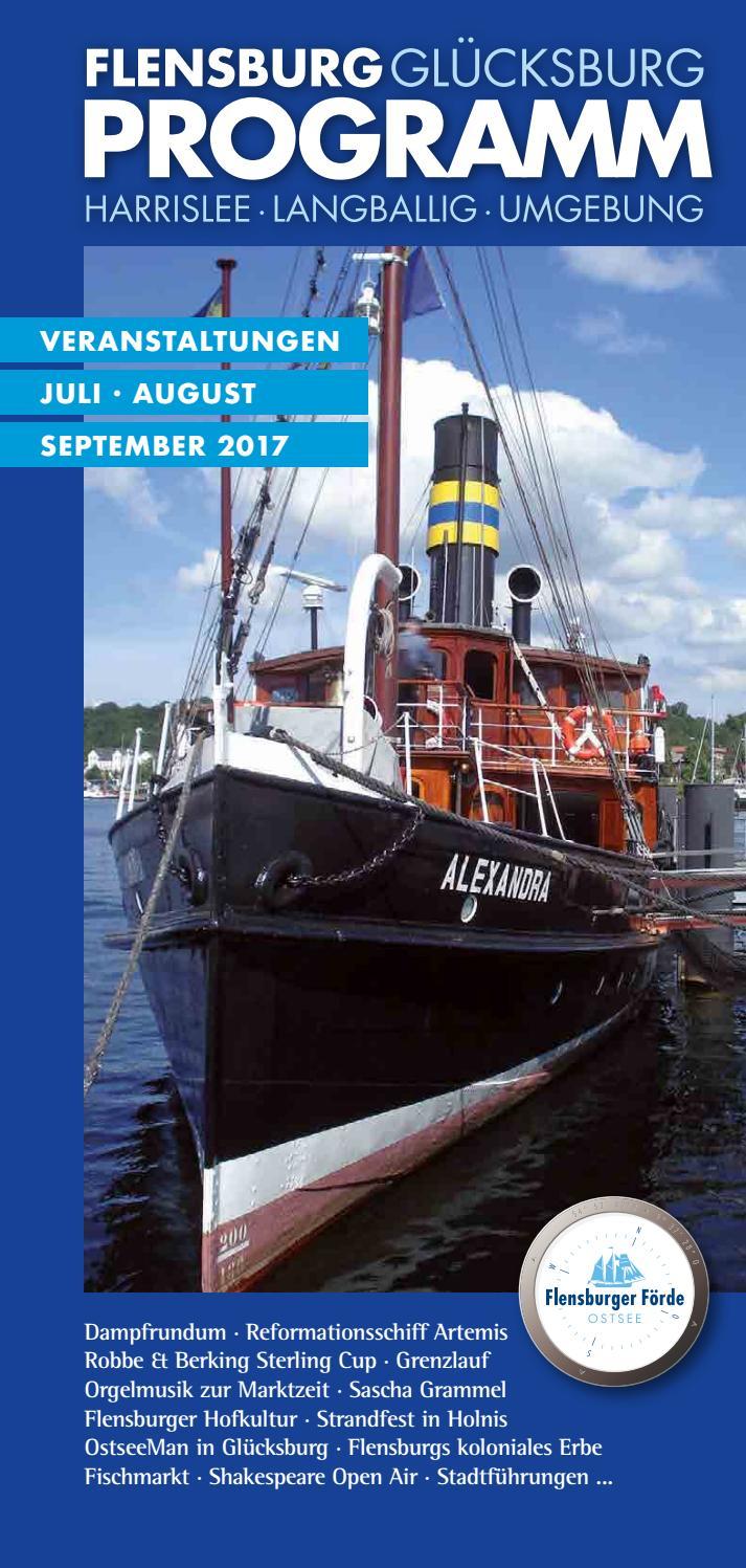 Flensburg Programm 04/2016 by Flensburg Programm - issuu