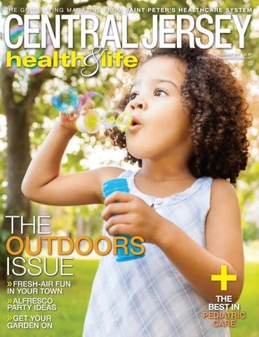 Central Jersey Health Life Summer 2017 By Wainscot Media Issuu