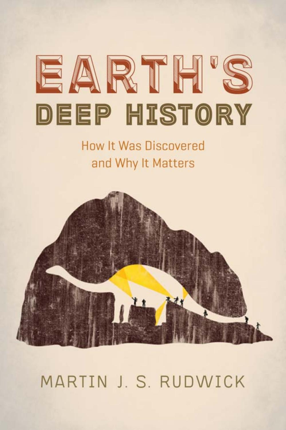 Earth Deep History By John Issuu