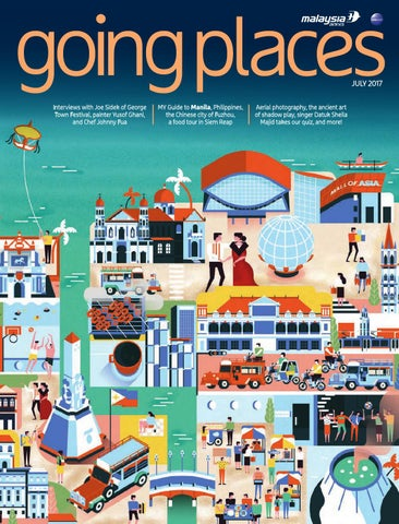 6dbbbd3991538 Going Places July 2017 by Spafax Malaysia - issuu
