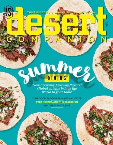 6739ee60d3d656 Desert companion - July 2017 by Nevada Public Radio - issuu