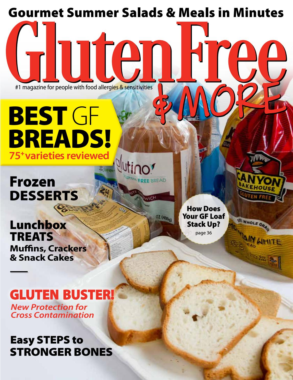Forum on this topic: Gluten-Free Finally Means Something with New FDA , gluten-free-finally-means-something-with-new-fda/
