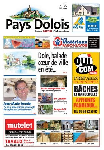 dcca7cbdbfc619 Pays Dolois 207 by PAOH - issuu