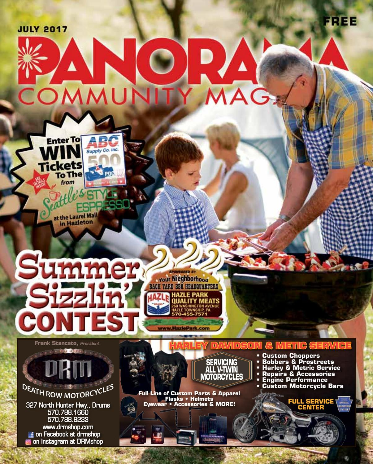 Kitchen gallery design center north broad street west hazleton pa - Panorama Community Magazine July 2017 By Panorama Community Magazine Issuu