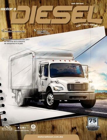 Edición 233 by Revista Motor a Diesel - issuu