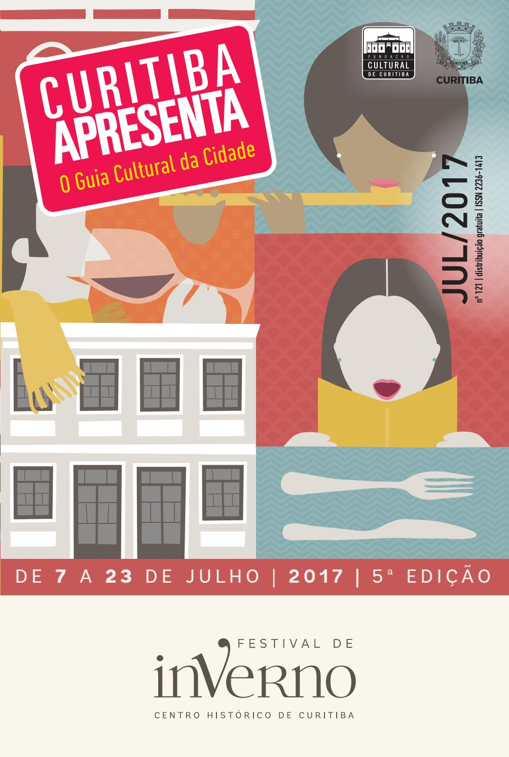 121 - Guia Curitiba Apresenta - Julho 2017 by Guia Curitiba Apresenta -  issuu 70e0768fea