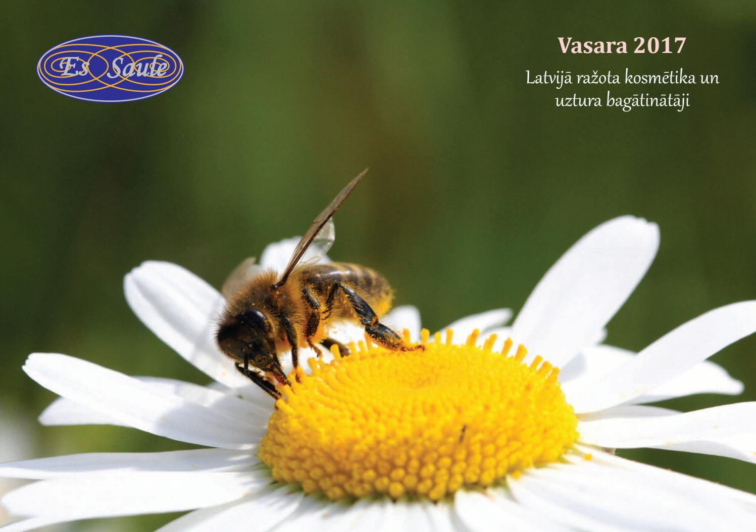 EsSaule katalogs «Vasara 2017», Каталог «Лето 2017» by ...