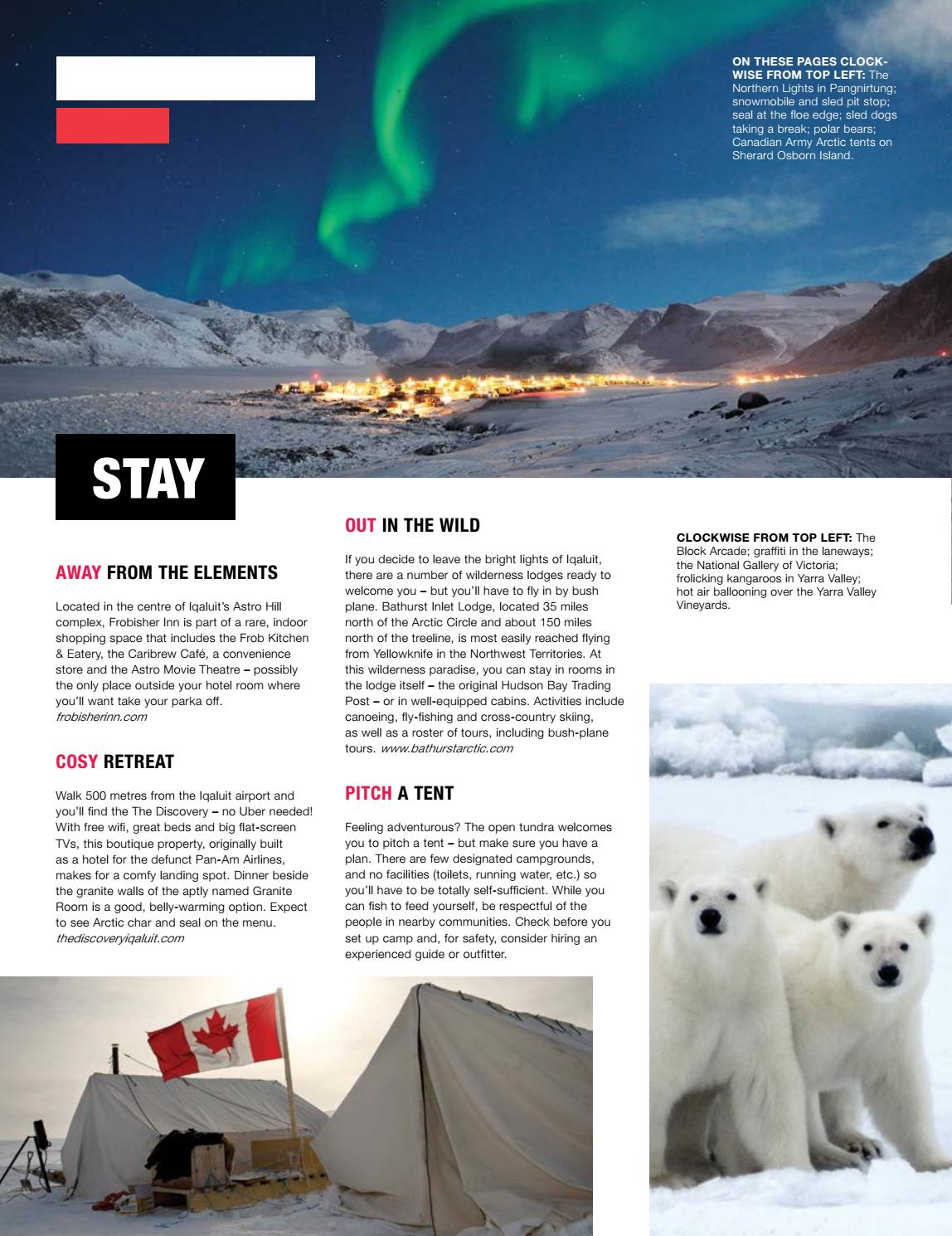Bold issue #40 Our Tribute to Canada - Summer issue by MORENO & CO