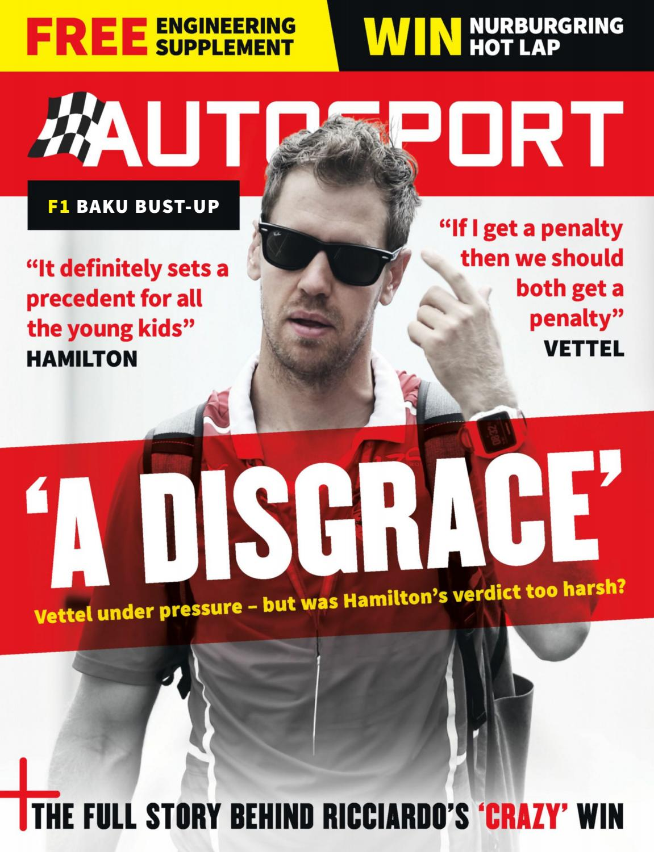 Autosport June 29 2017 Downmagaz Com By Michael Amechi Issuu Alfa Romeo 156 Airbag Wiring Diagram