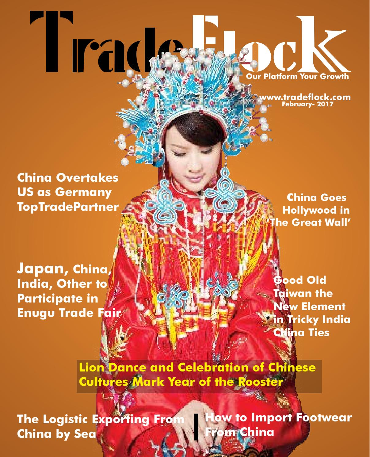Trade Flock - Feb 2017 by TradeFlock - issuu
