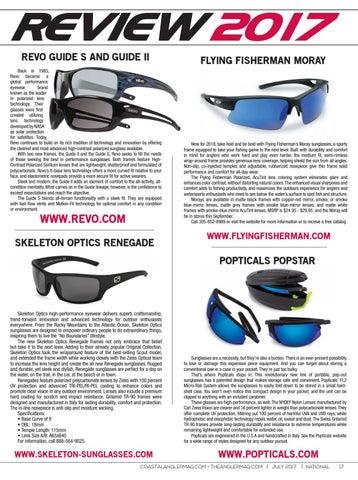 b9410a80654 Coastal Angler Magazine - July   Big Bend by Coastal Angler Magazine ...