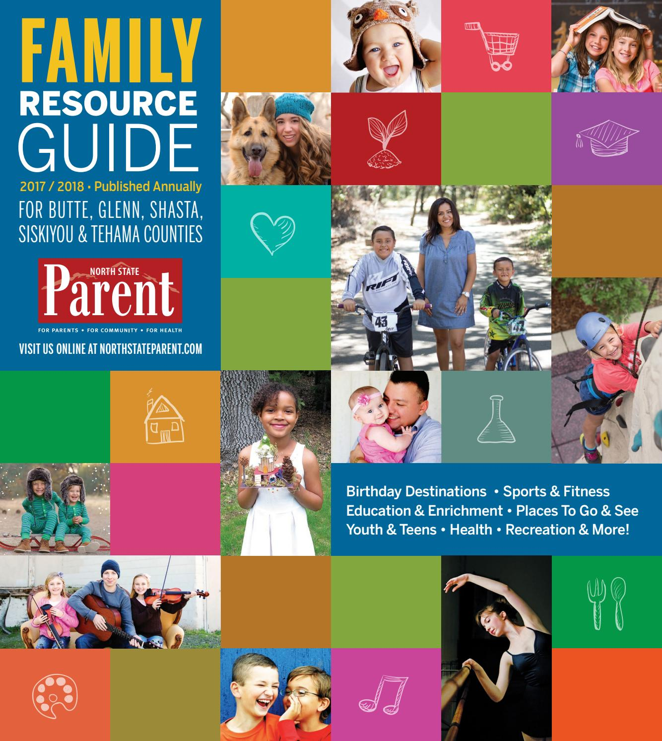 North State Parent July 2017 by North State Parent magazine - issuu