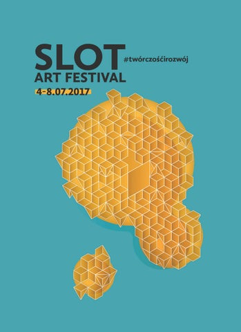 fde441774bca0 Slot Art Festival 2017 by slotartfestival - issuu