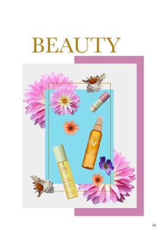 Page 40 of Travel Beauty Edit