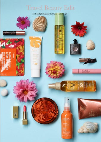 Page 41 of Travel Beauty Edit