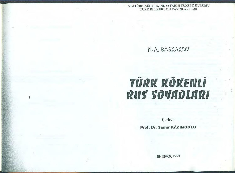 Kursk nüfusu: tarih, güç, etnik kompozisyon 22