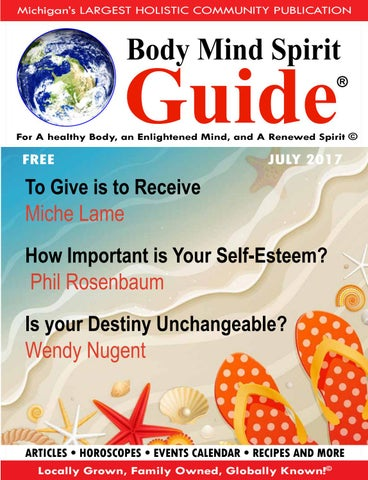 Body Mind Spirit Guide 2017 July by Penny Golden - issuu