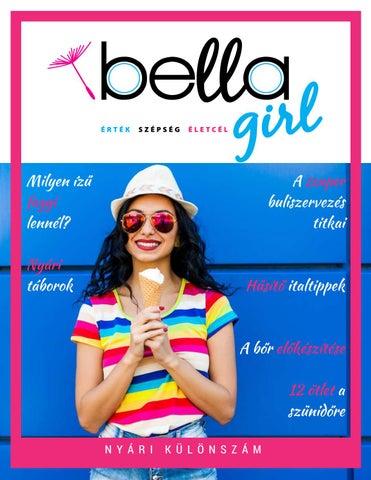 Bella Girl magazin 763fbe49c3