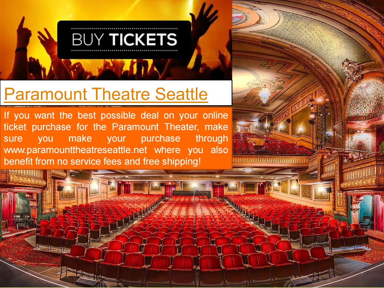 Paramount Theater Seattle Map.Paramount Theatre Seattle By Paramount Theatre Seattle Issuu